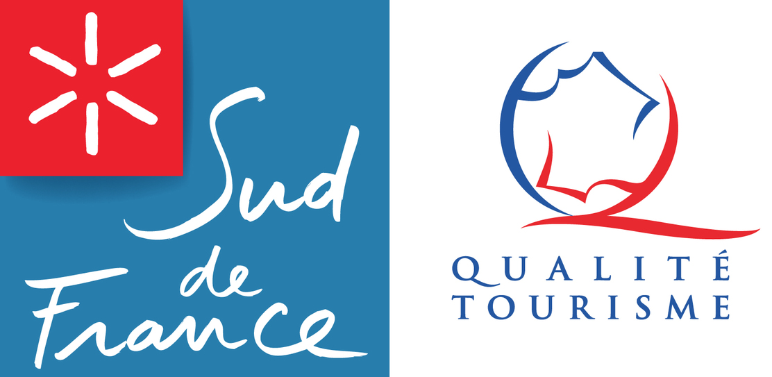Official classification from Qualité Tourisme with 97% score