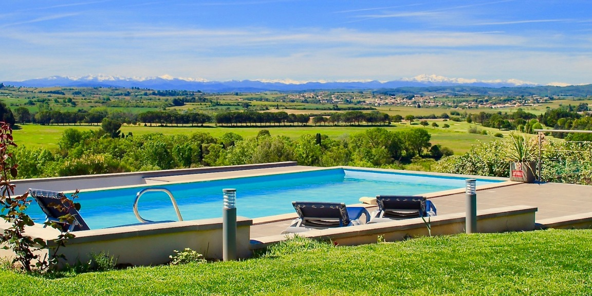 Holiday Lettings In France And Bu0026B In Carcassonne By Baris France