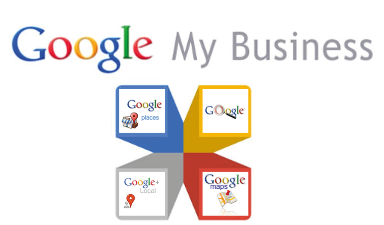 Google my Business Information